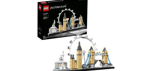 Lego Architecture offerte
