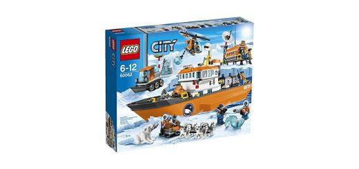 Lego City rompighiaccio