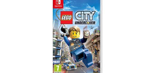 Lego City video italiano