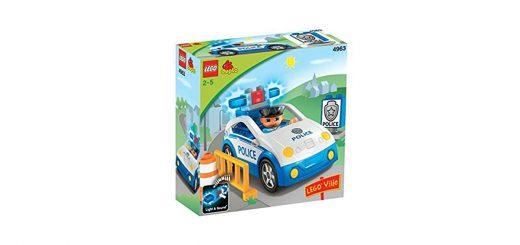 Lego Duplo 4963