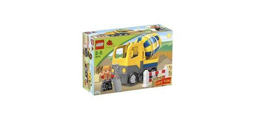 Lego Duplo 4976