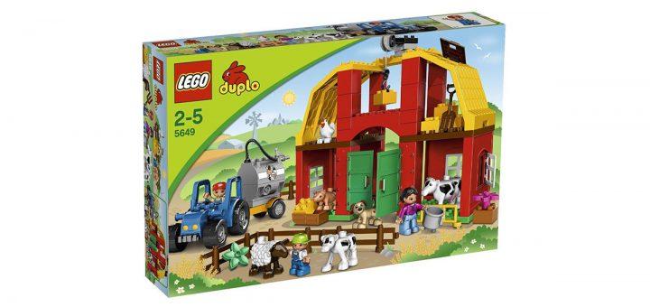 Lego Duplo 5649