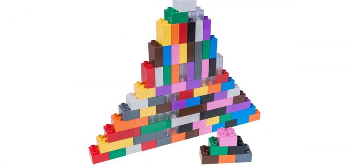 Lego Duplo 6 Anni