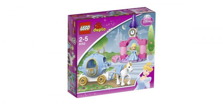Lego Duplo 6153