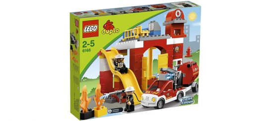 Lego Duplo 6168
