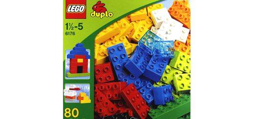 Lego Duplo 6176