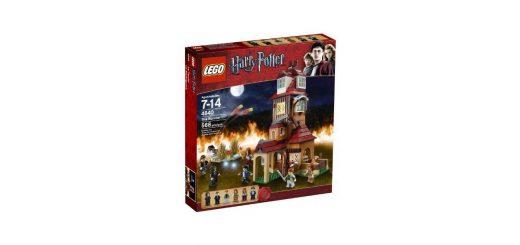 Lego Harry Potter 4840