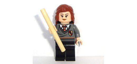 Lego Harry Potter Hermione