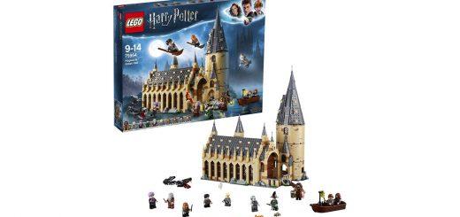 Lego Harry Potter in offerta
