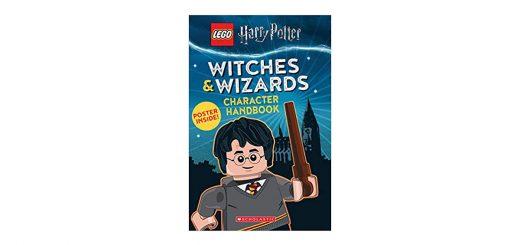 Lego Harry Potter libro