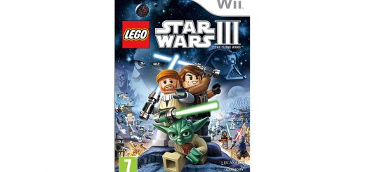 Lego Star Wars per wii