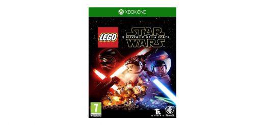 Lego Star Wars per xbox one