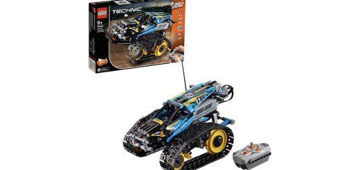 Lego Technic engine
