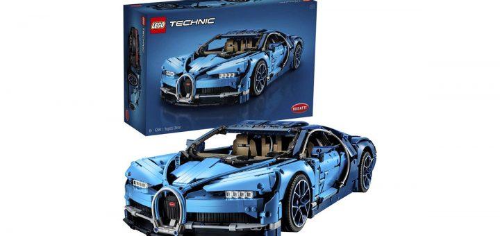 Lego Technic in offerta